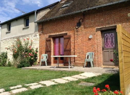 Gîte rural SAINT-CLAIR-SUR-EPTE n°22