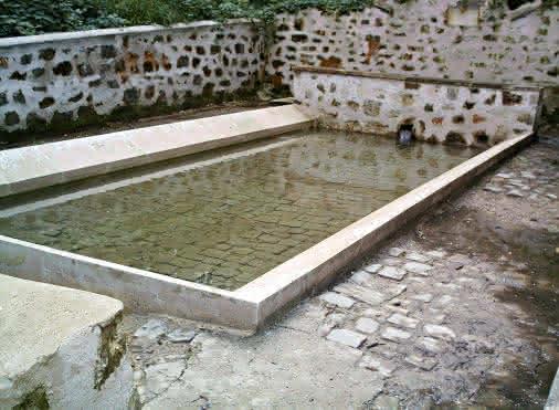 Lavoir de Rocquemont