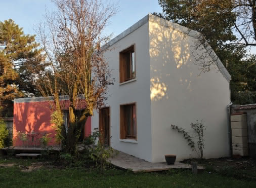 Gîte Sannois 'Le Chat Rose'