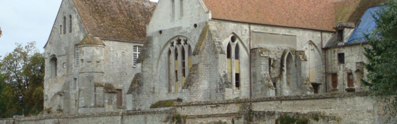 Les abbayes cisterciennes médiévales : l'exemple normand