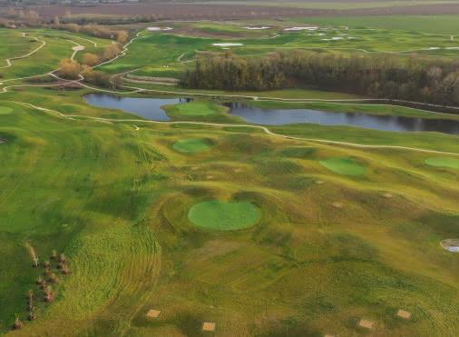 Golf International de Roissy