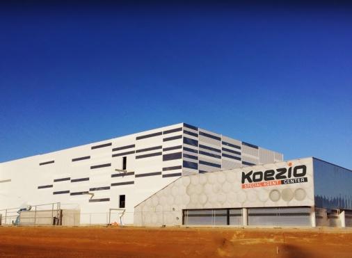Koezio Cergy près de l'A15