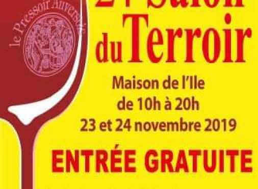 Salon du Terroir