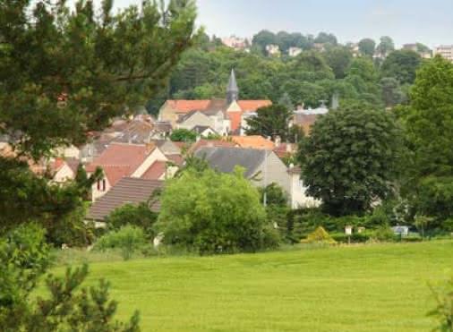 Visites guidées d'octobre : Balade à Maurecourt