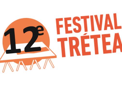 12e Festival de Tréteaux