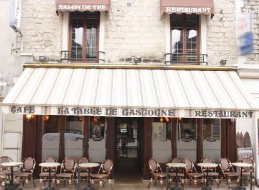 La Table de Gascogne