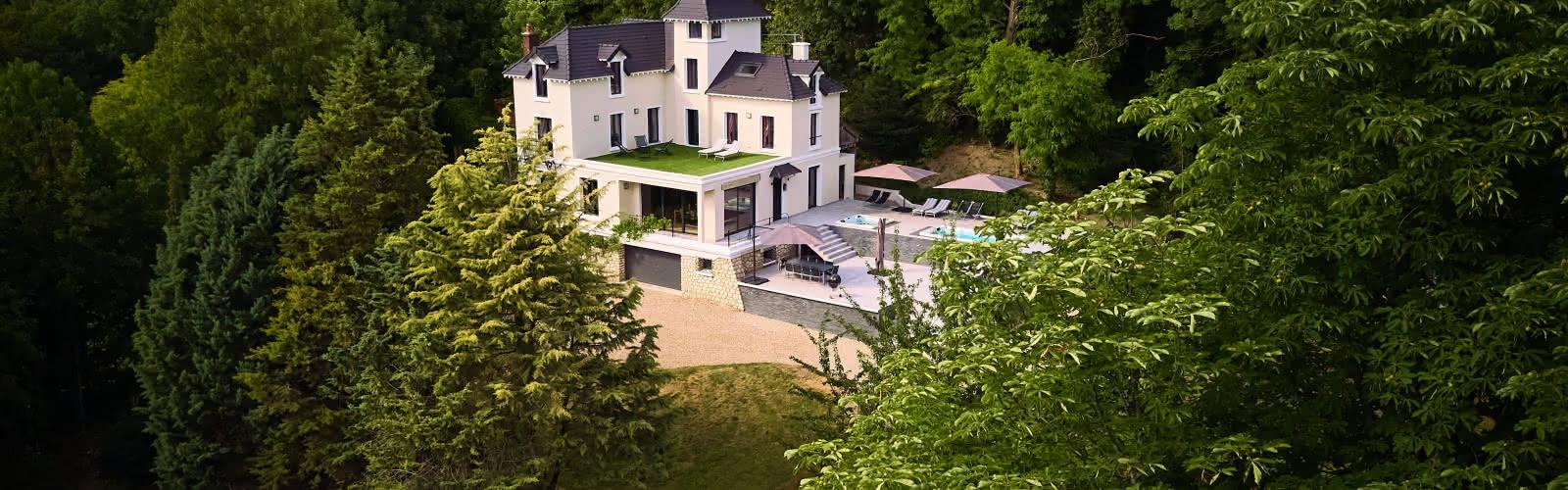 Villa Aubin