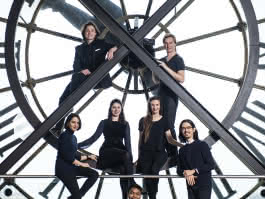Enregistrement public de l'Académie Orsay-Royaumont