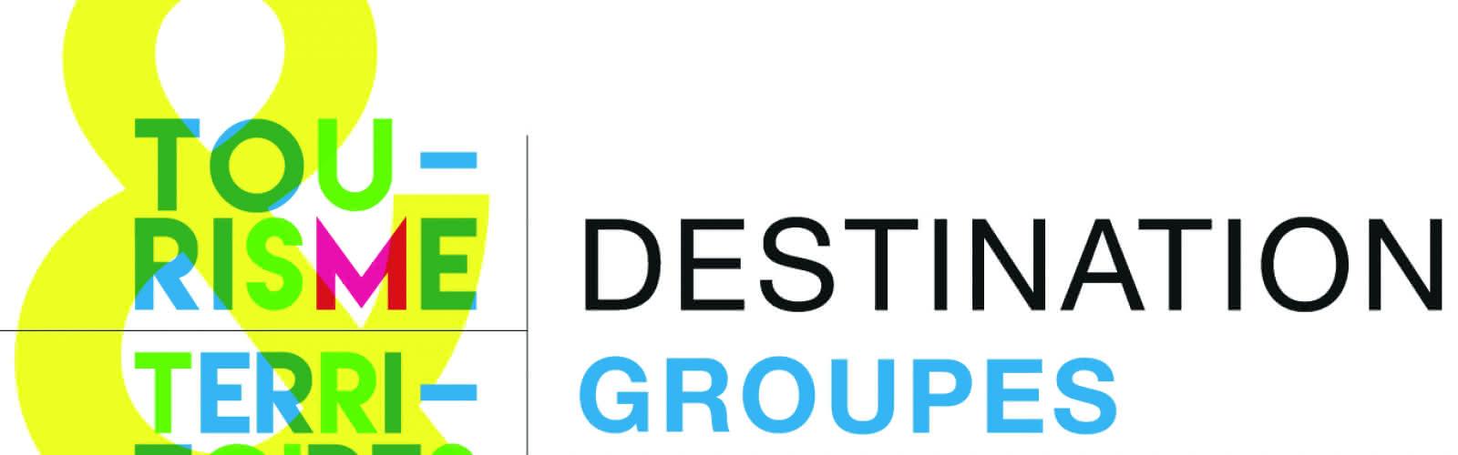 Logo Destination Groupes
