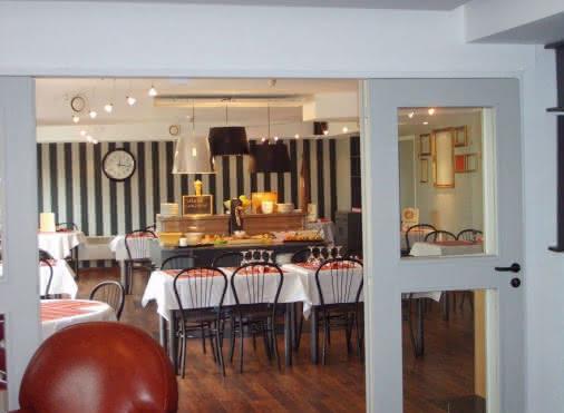 Best Hôtel Paris Nord La Croix Verte