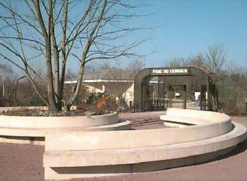 Parc du Cerisier