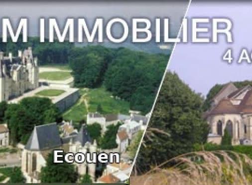 logo du groupe implanté à Beaumont, Écouen, Luzarches et Goussainville
