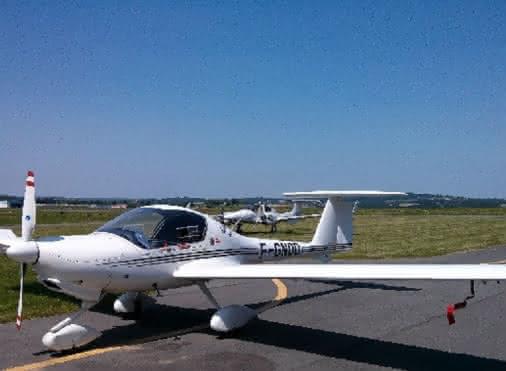 CPAC Cergy Pontoise Air Club