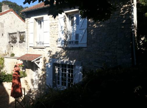 Gîte rural AUVERS-SUR-OISE 'Le Gîte du Valambourg' n°141
