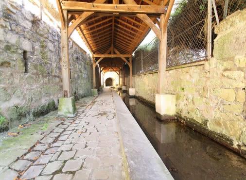 Lavoir de la Fontaine