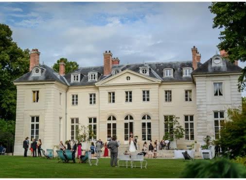 Château de la Chesnais
