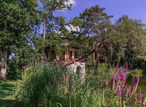 Office de Tourisme de L'Isle-Adam, la Vallée de l'Oise et les 3 Forêts