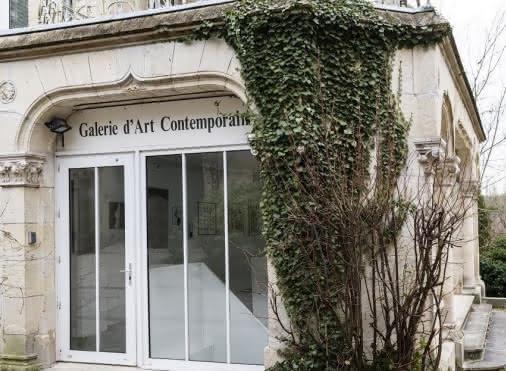 Galerie d'Art contemporain d'Auvers-sur-Oise