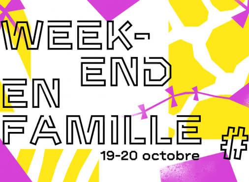 Week-end en famille #1