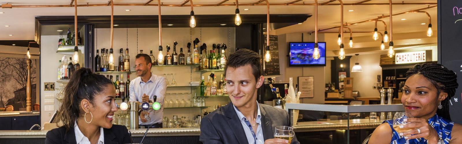 Bar Mercure