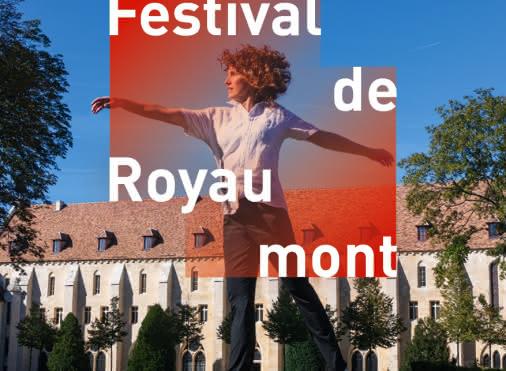 Festival de Royaumont : musique & danse