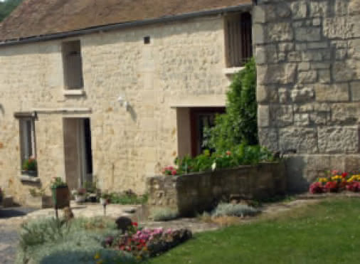 Gîte de groupe ÉPIAIS-RHUS 'Saint-Jean' N°9512