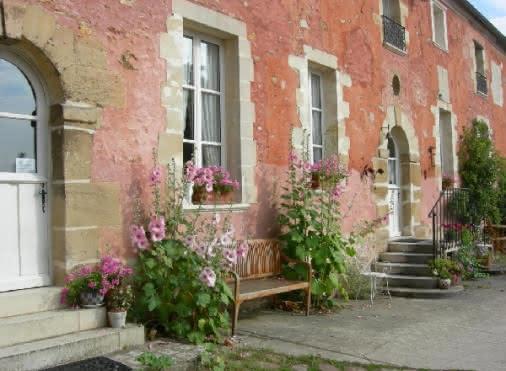 Chambre d'hôtes BOISEMONT 'La Ferme Rose' N°30043