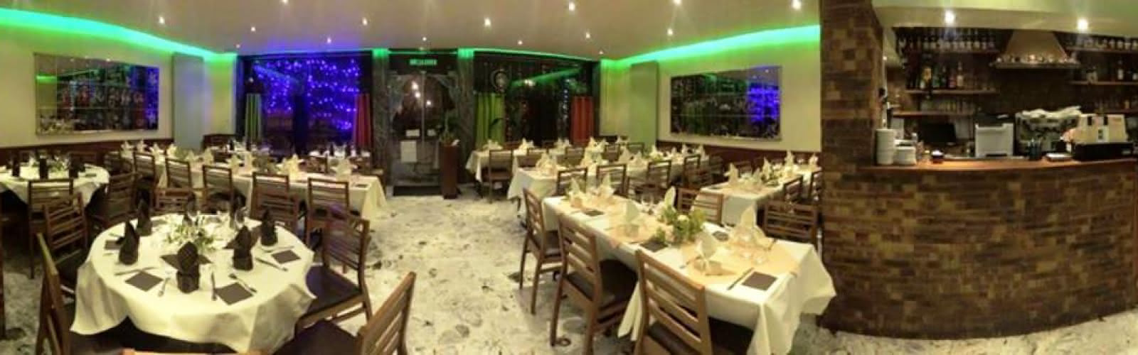 Restaurant Borsalino, Bezons