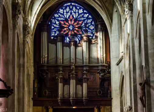 Les heures musicales de Pontoise