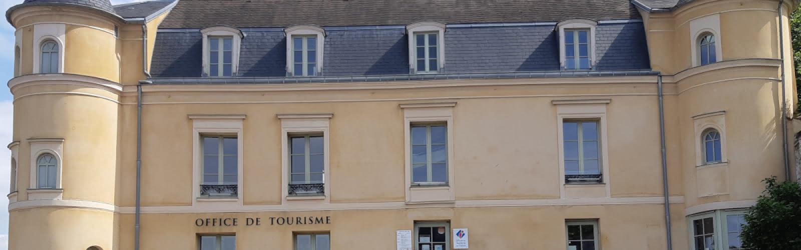 Bureau d'information touristique d'Ecouen