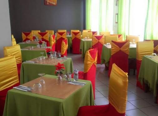 Café Restaurant de la Gare de Chars