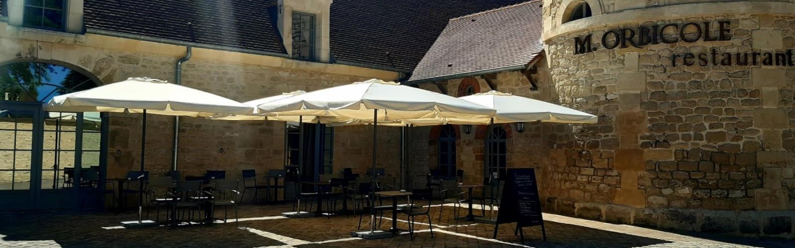 Restaurant M. Orbicole