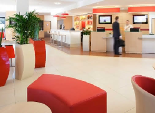 Ibis Paris-Nord Sarcelles