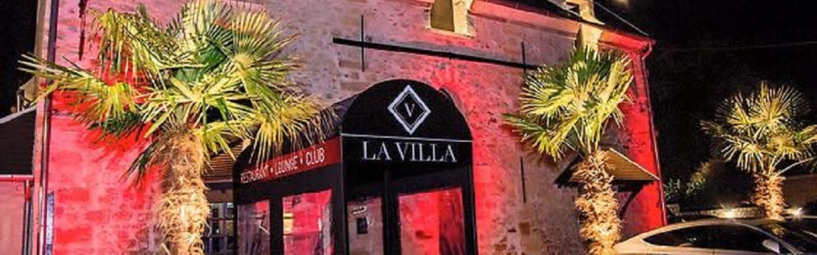 La Villa - Restaurant & Nightclub