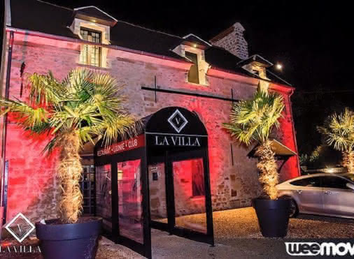 La Villa - Restaurant & Nightclub