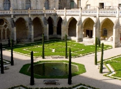Royaumont - abbey & fondation