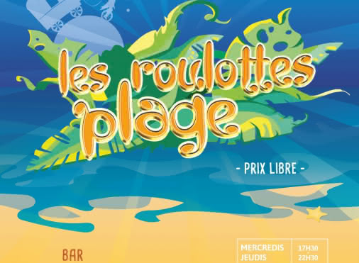 Roulottes Plage