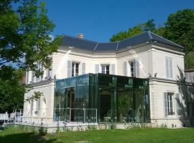 Auvers-sur-Oise Tourisme