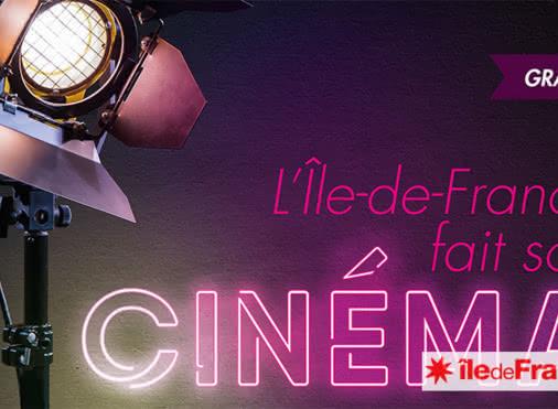 L'Ile de France fait son cinéma à Luzarches