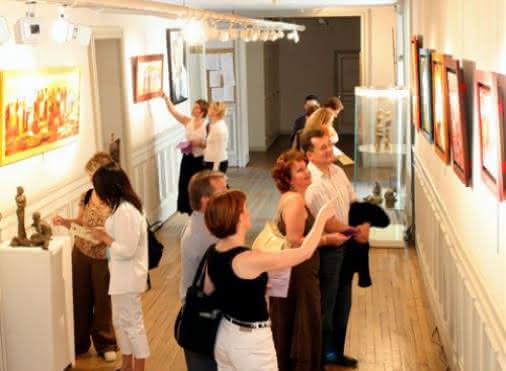 Galerie Grouchy