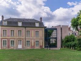 Musée d'art et d'histoire Louis Senlecq