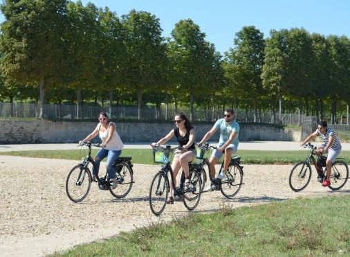 Bikool - Saint-Germain-en-Laye