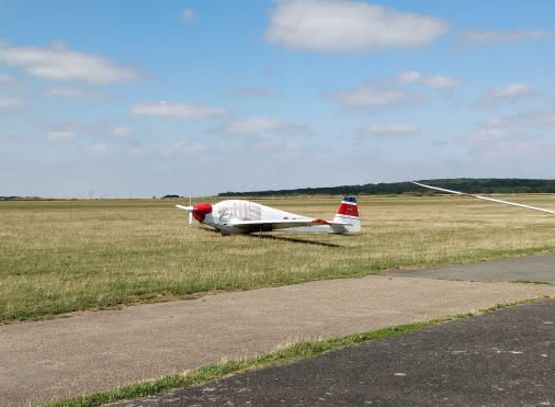 Association Aéronautique du Val d'Oise