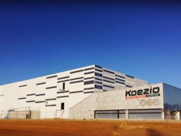 Photo du Koezio Cergy près de l'A15