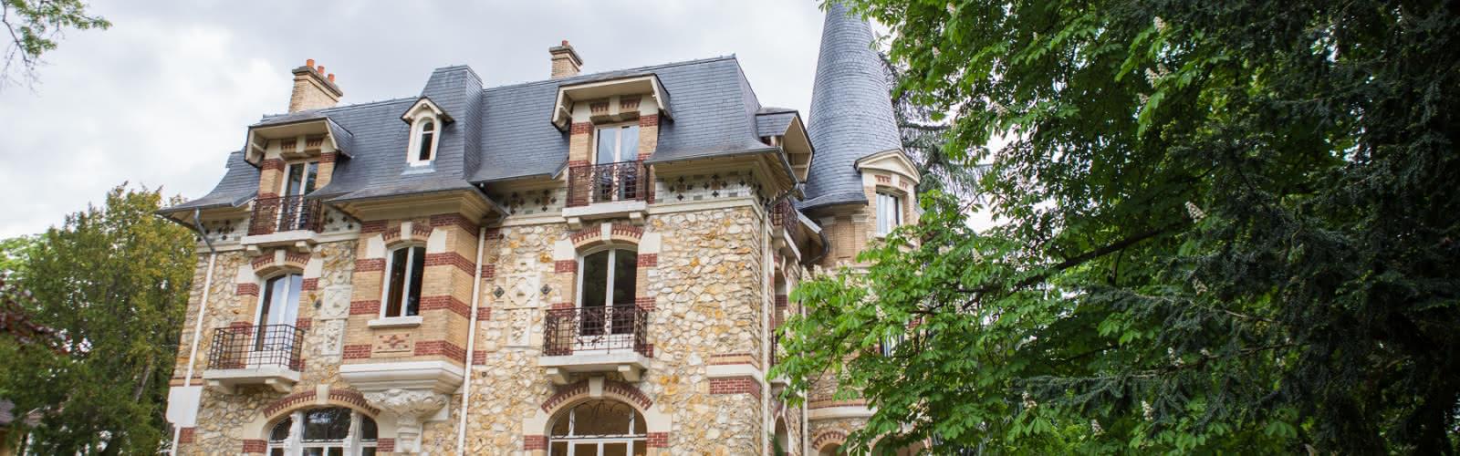 La Feuilleraie_St Leu_Reportage photos Val d'Oise Tourisme