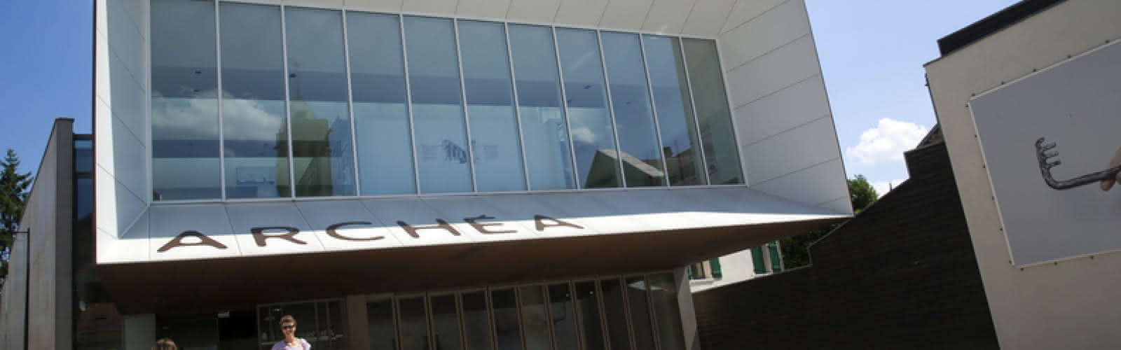 Façade ARCHEA 2013