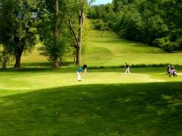 Garden Golf de Gadancourt