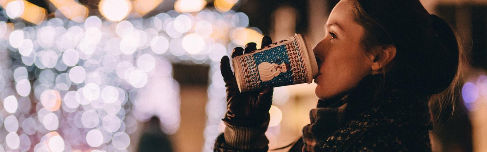 Noël à Enghien-les-Bains