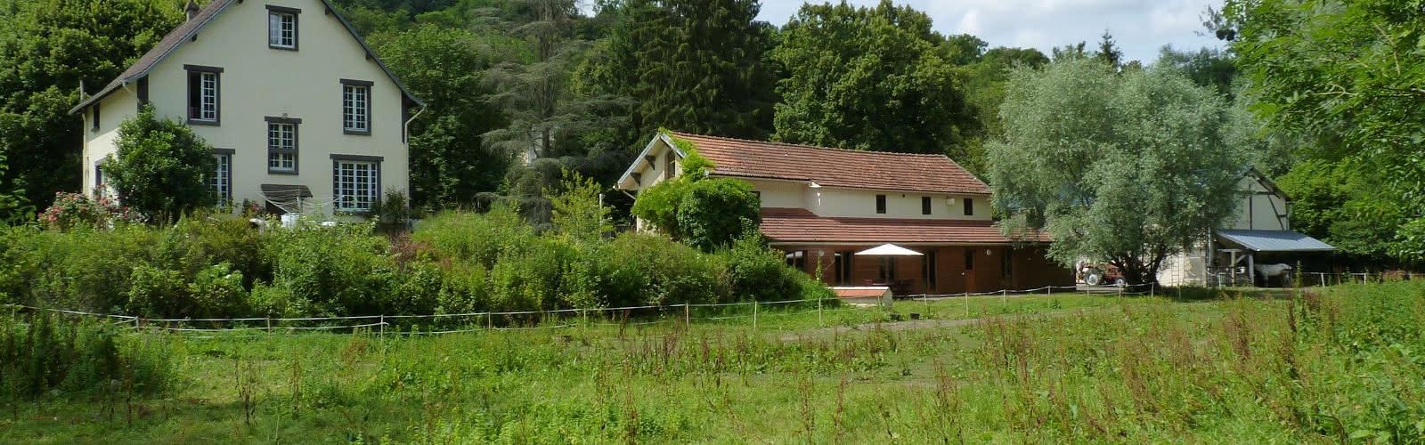 Gîte rural NESLES-LA-VALLEE 'Le Cottage' n°148