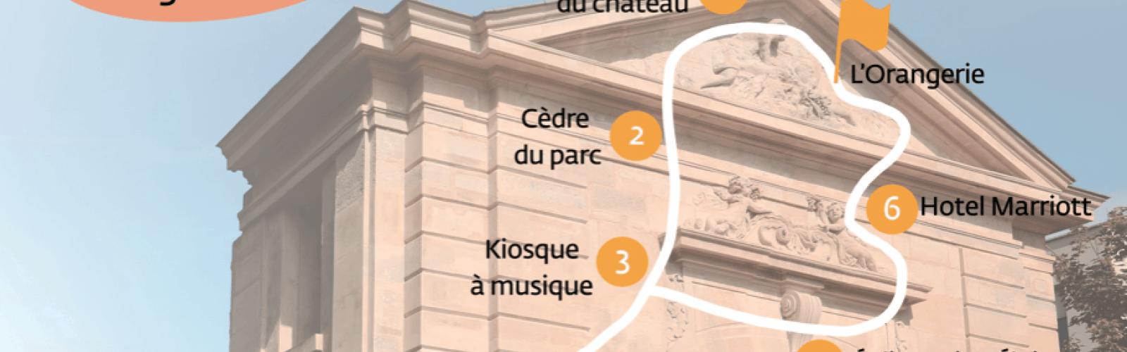 Flyer Tour du Monde en 80 Minutes - Roissy